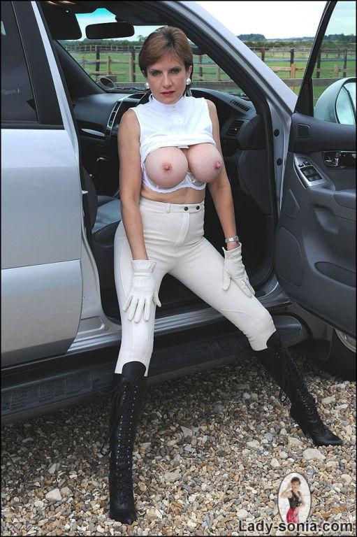 Mariah nude playboy pics