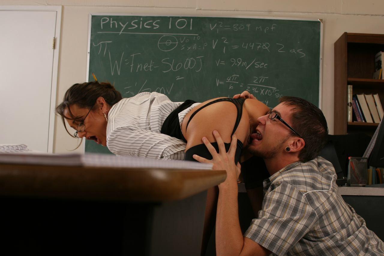 Student Fuck Hot Teacher