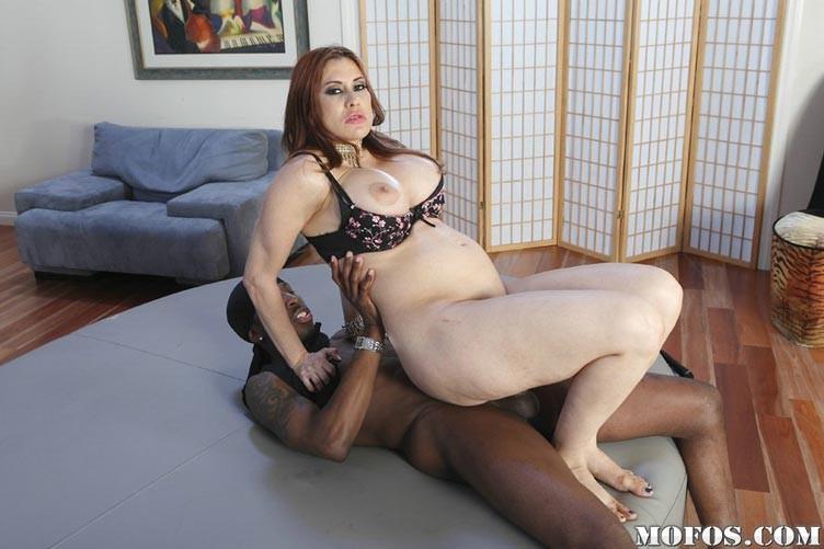 Big Tits Milf Secretary