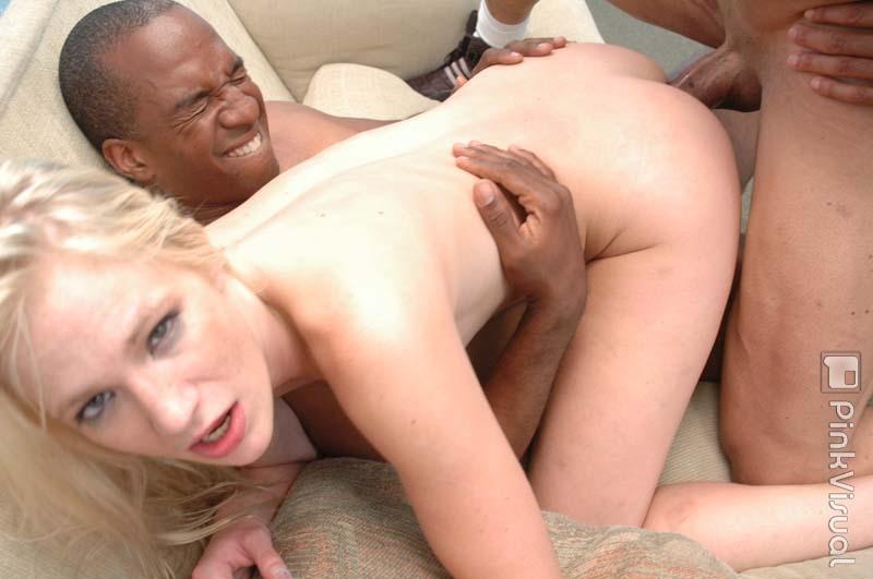 Big Tits Big Ass Teen Gangbang