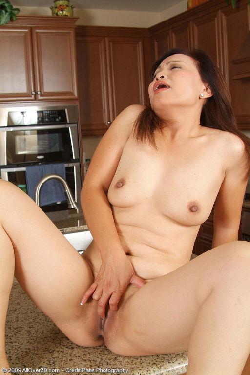 Asian Foot Masturbation Hd