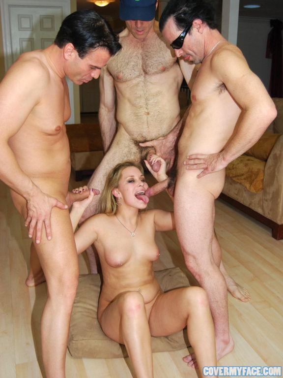Украинская групповой секс — pic 4