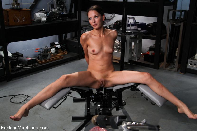 Amateur big black tits skinny woman