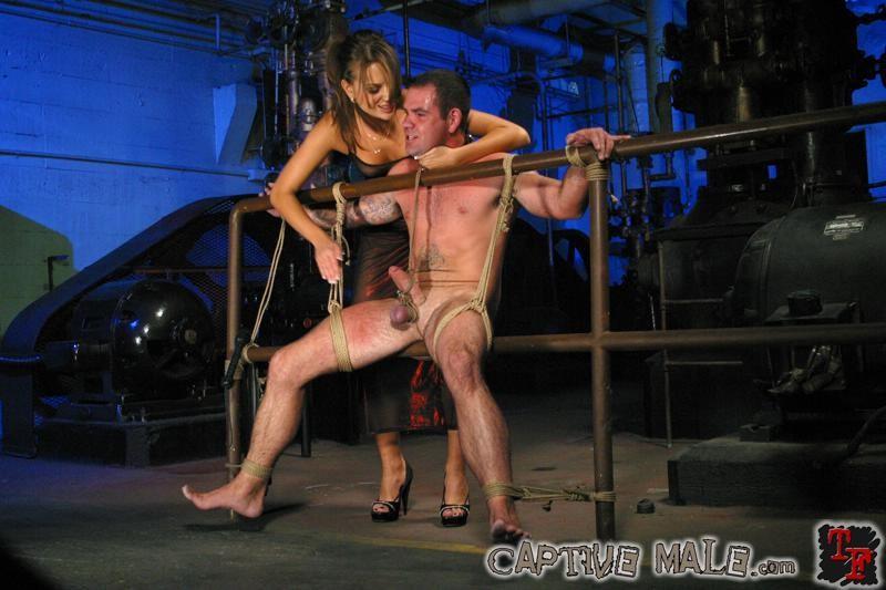 Sex Fantasy Bondage Slave
