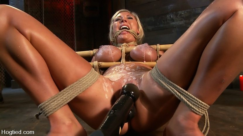 skylar price bondage