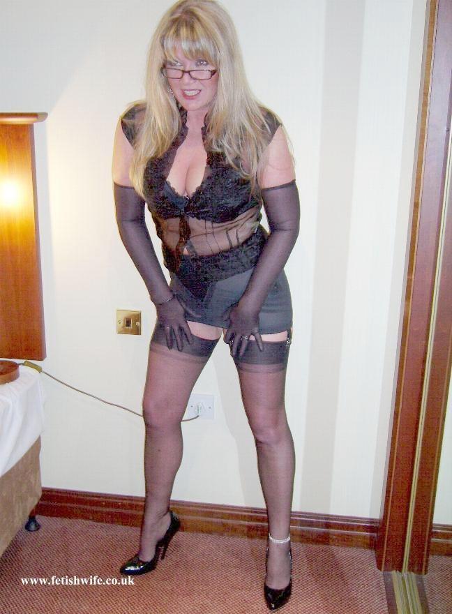Russian Wife Homemade Blonde