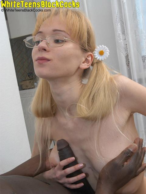 Black Girls Suck White Dick