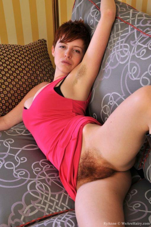 Hairy matures pics