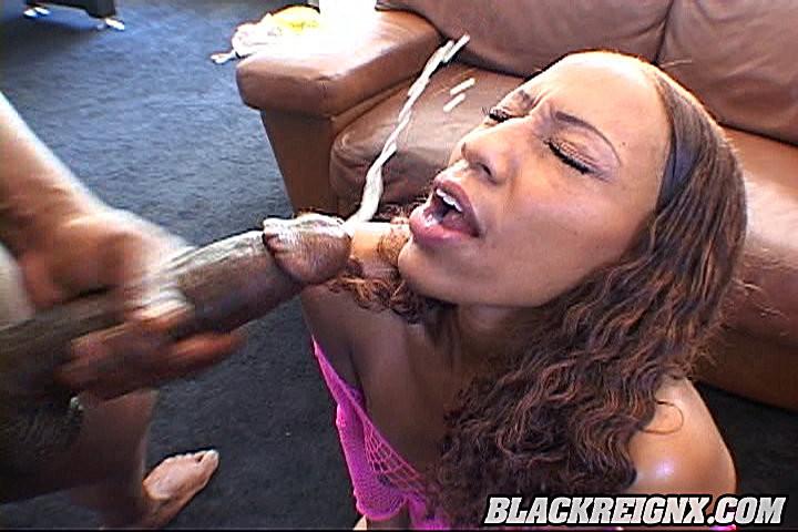 Teen Lesbian Black Ebony Anal