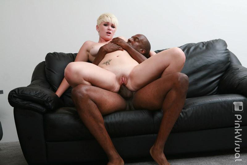 Big round ass spanking
