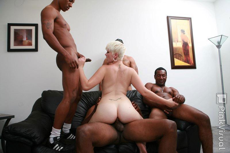 interracial fetisch galerie