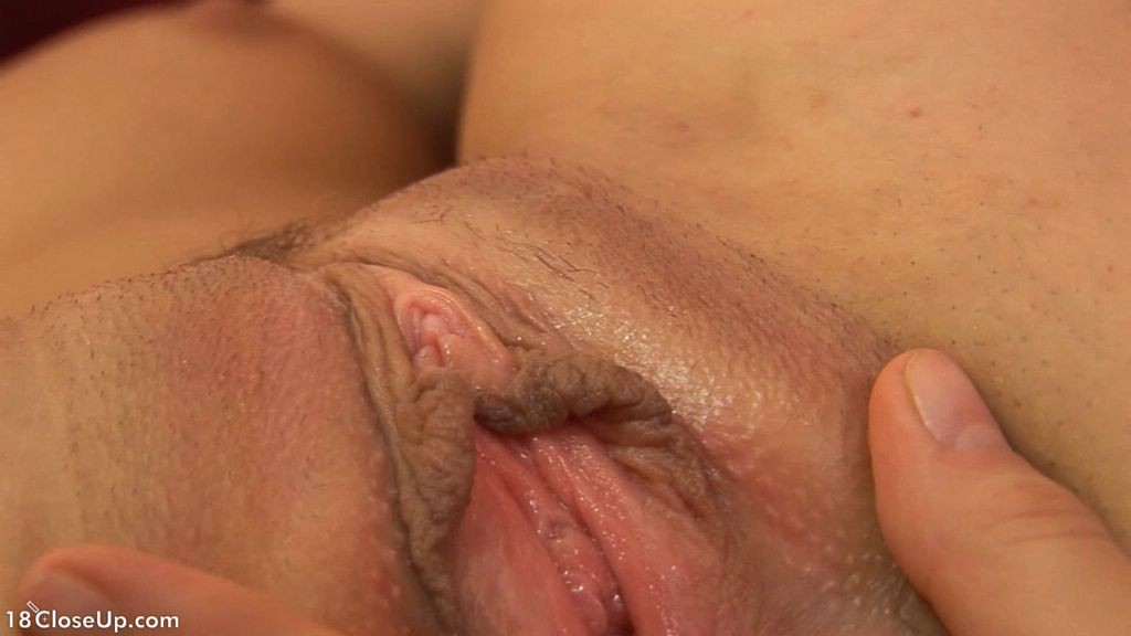Close Up Missionary Pussy Fuck