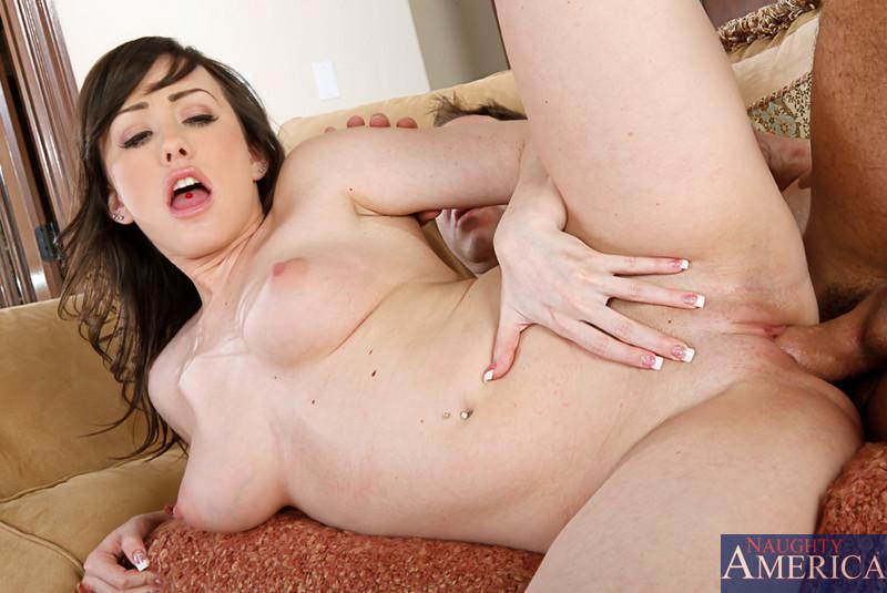 Erotic Jenna Presley Fucking