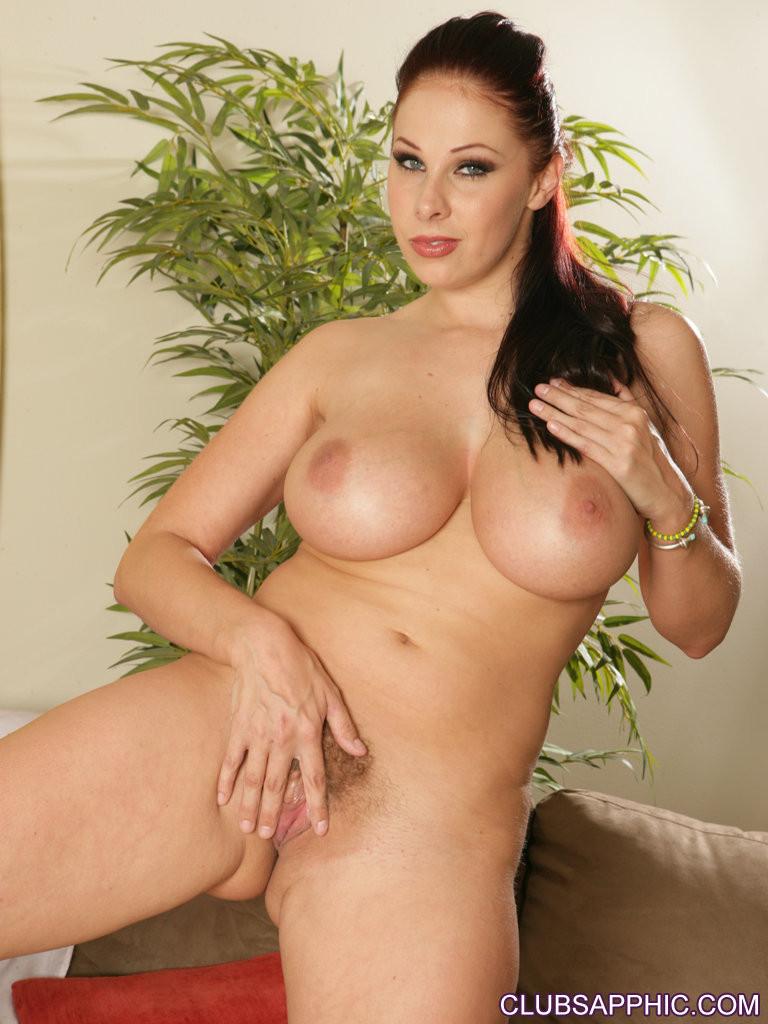 Beautiful redhead Faye Reagan taking big dick in her tight pussy
