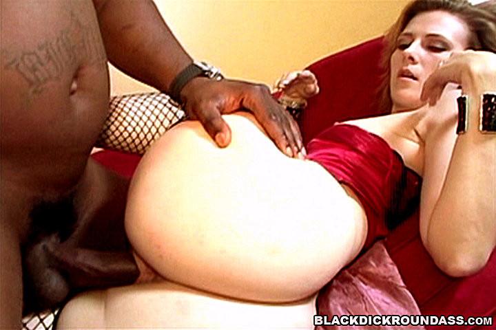 Black Big Dick Black Pussy
