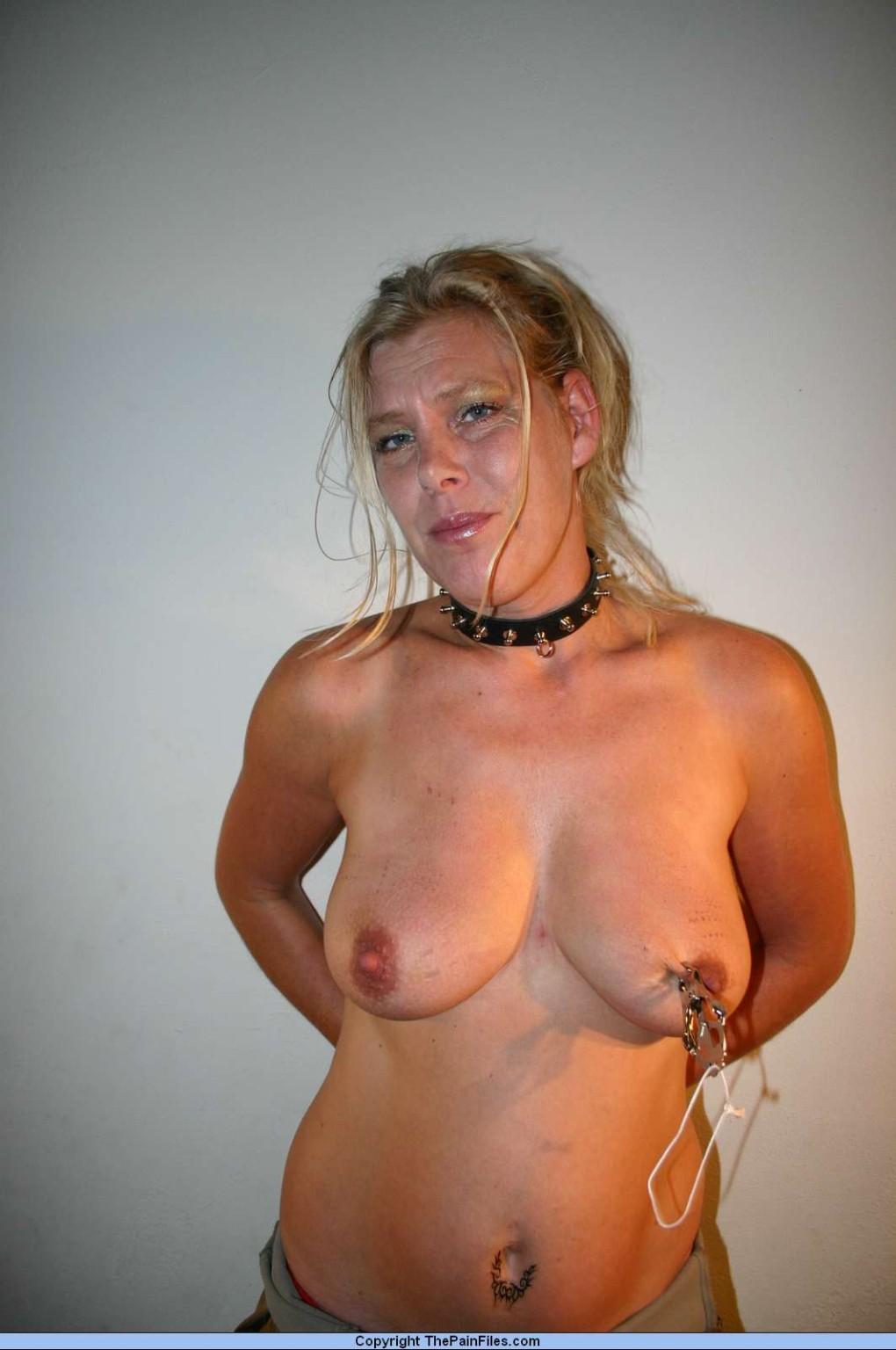 Nude porn horny