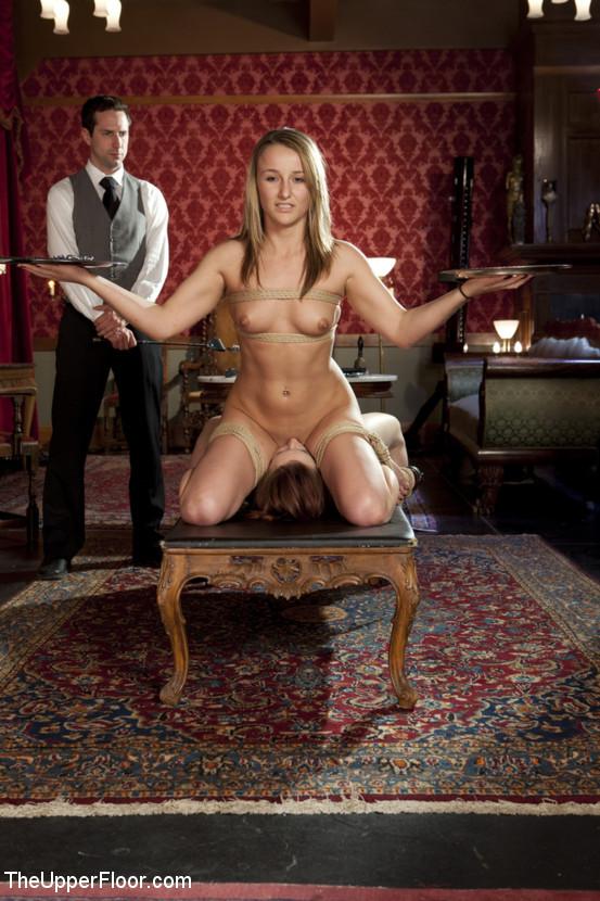 bondage sex party