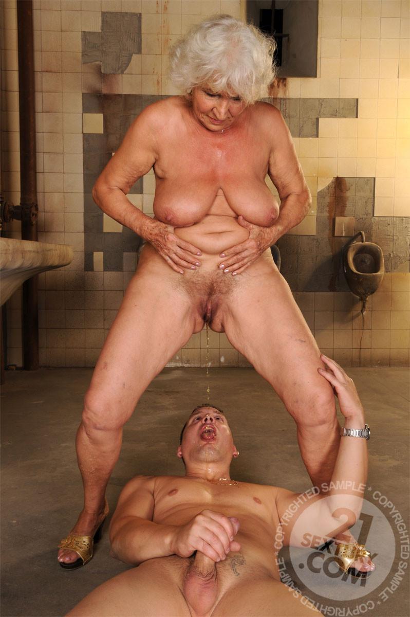Hebe naked ru images