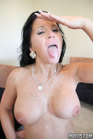 Boobs mature porn big Free Boobs
