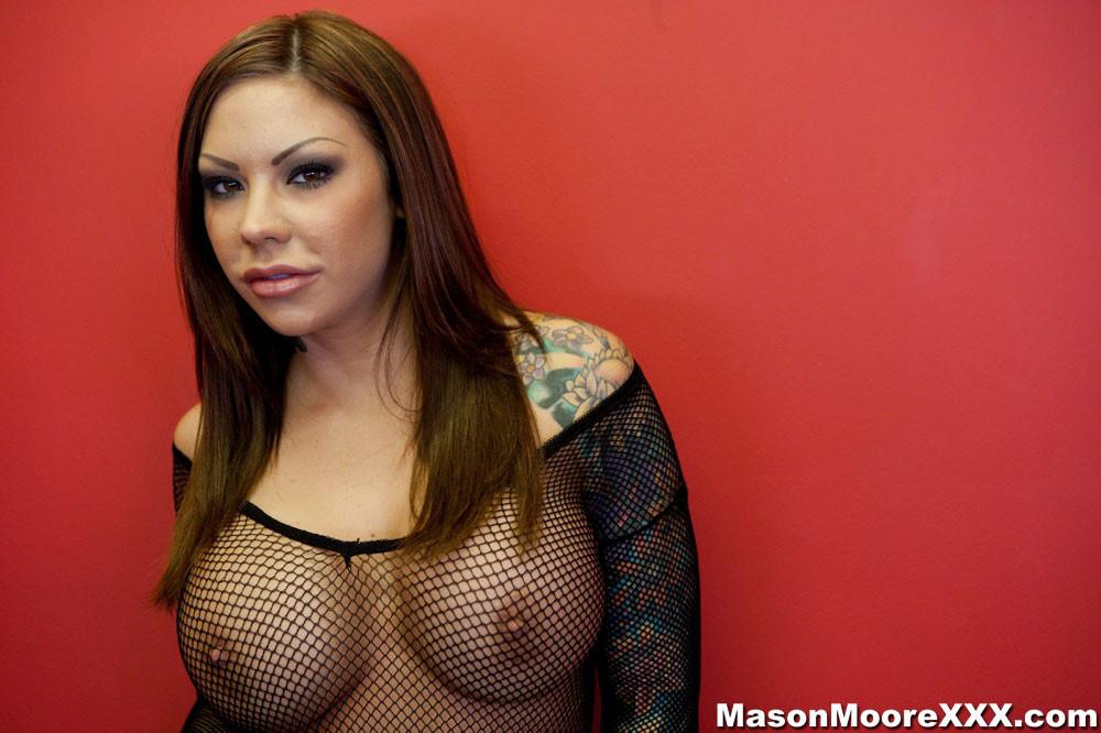 Big Tit Latina Hardcore
