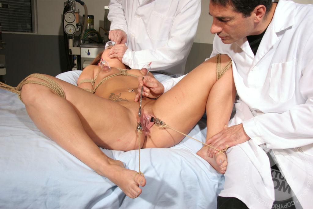 У врача порно жесткое порно