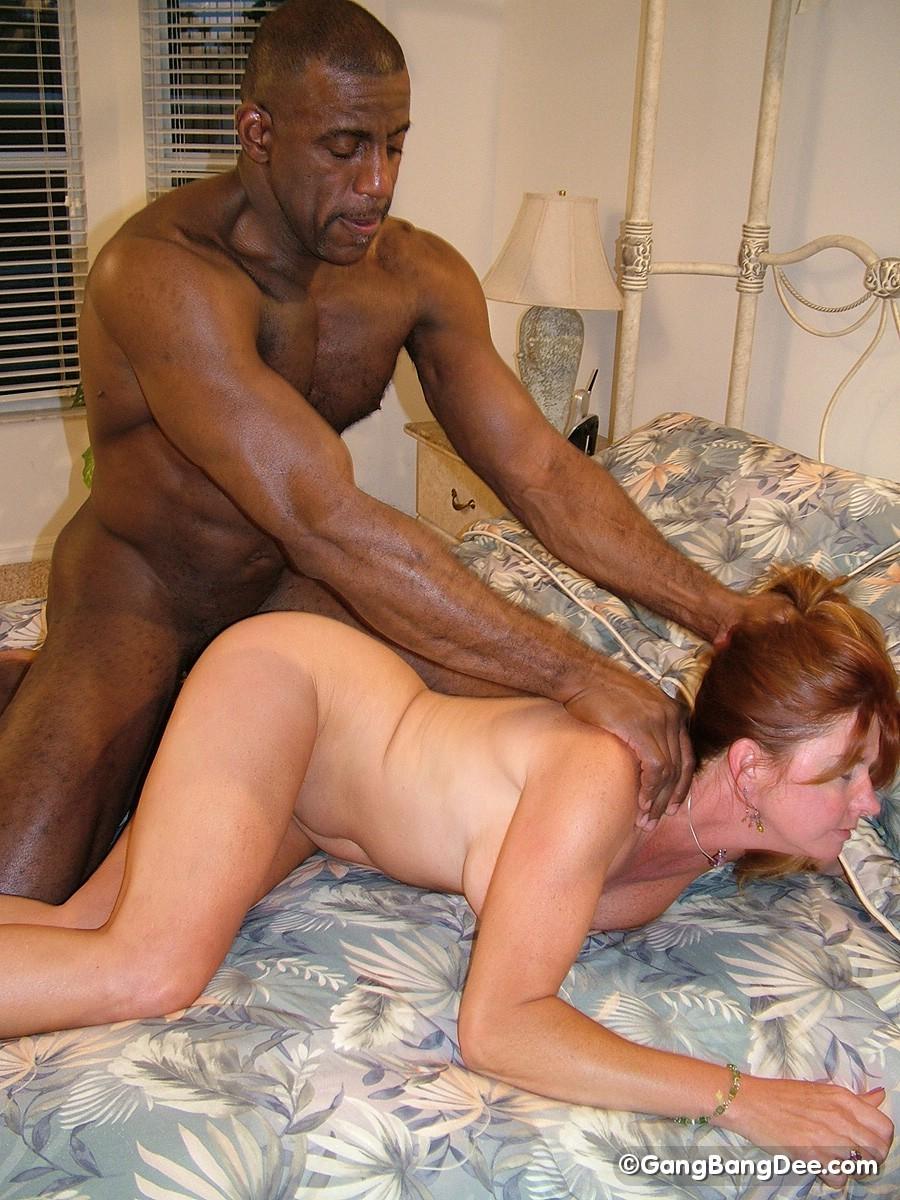 Black Daddy Doggy Style