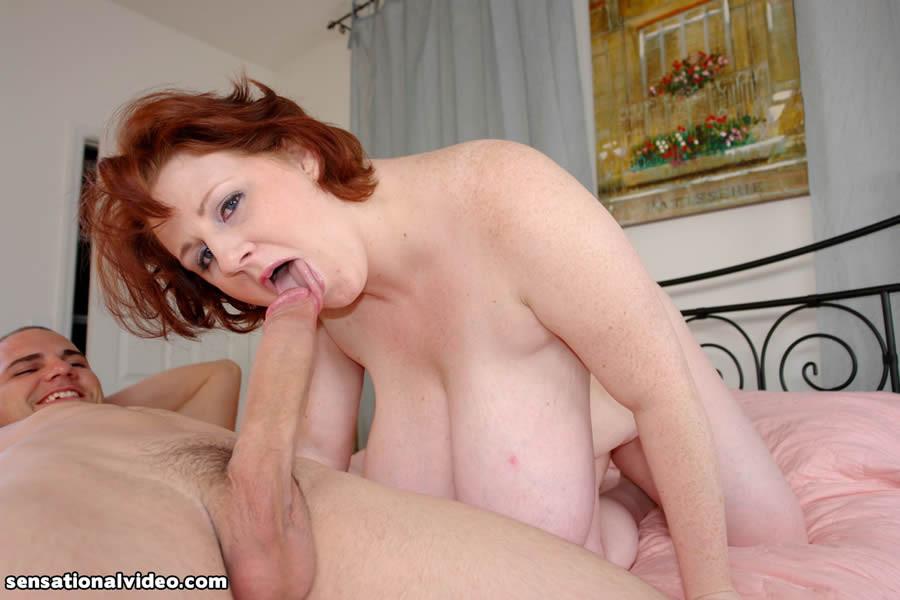 Huge Natural Tits Webcam