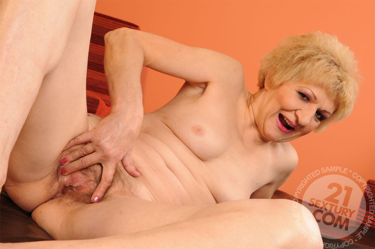 lusty grandmas sex