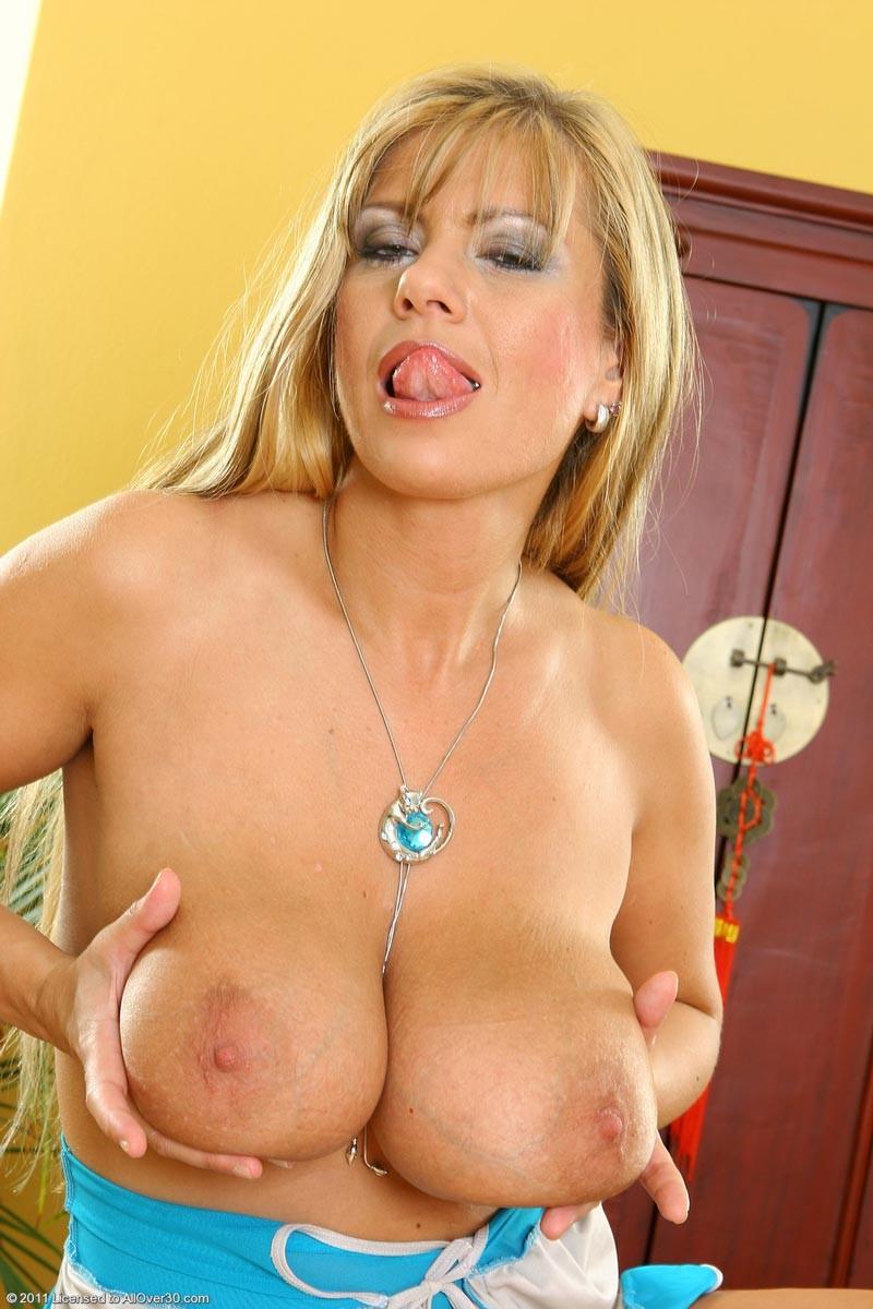 horny big breasted amateur milfs