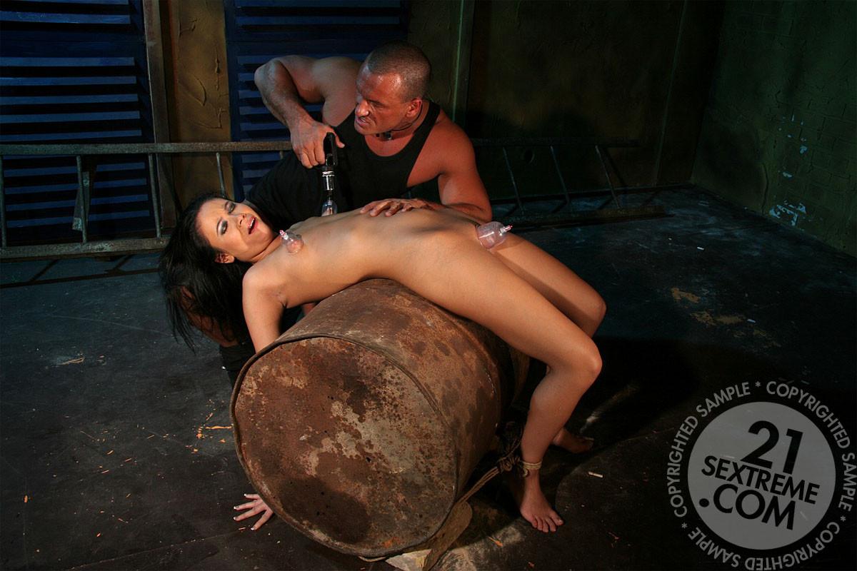 Sexy young naked latinas