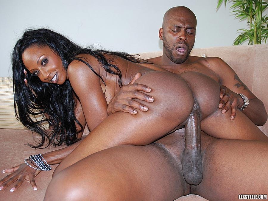 Black Sister Sucking My Dick