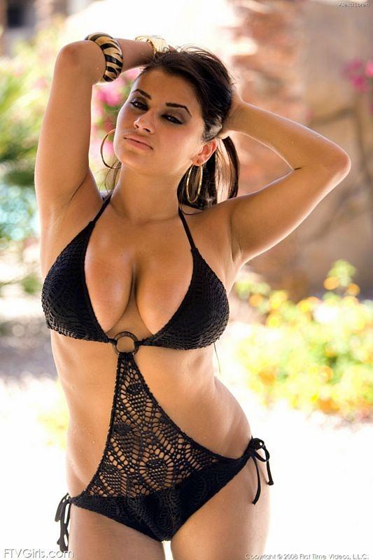 Big tits sexy brazzers