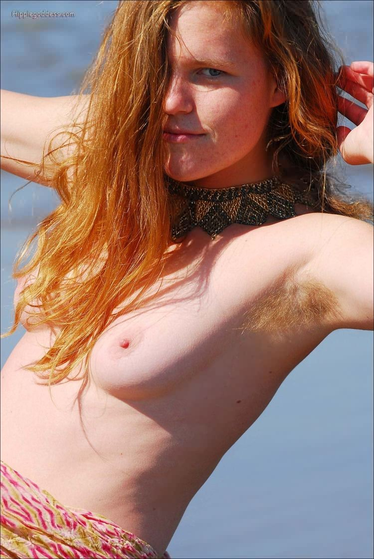 Sasha fierce naked vagina