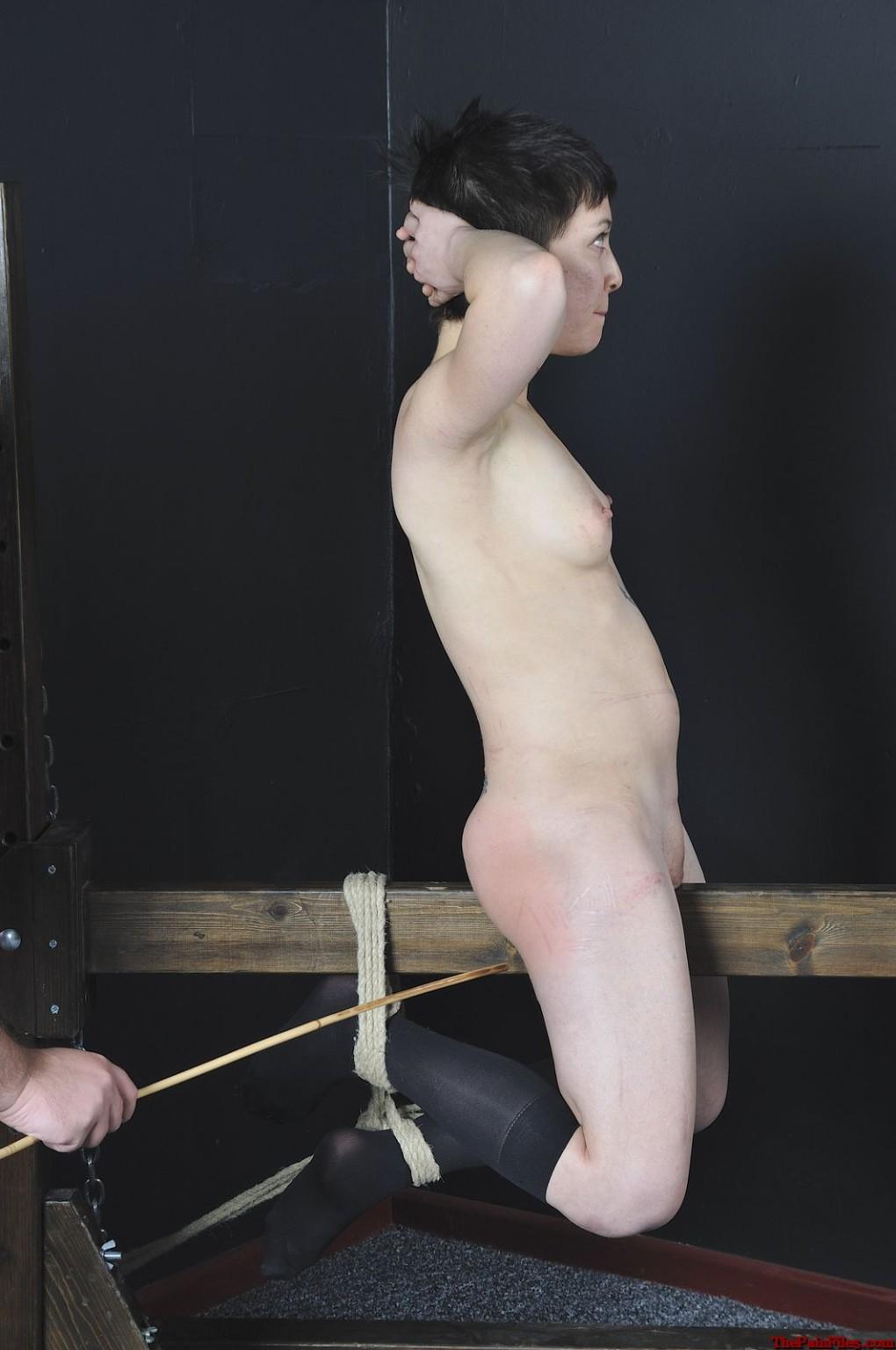 Natacha nice nude