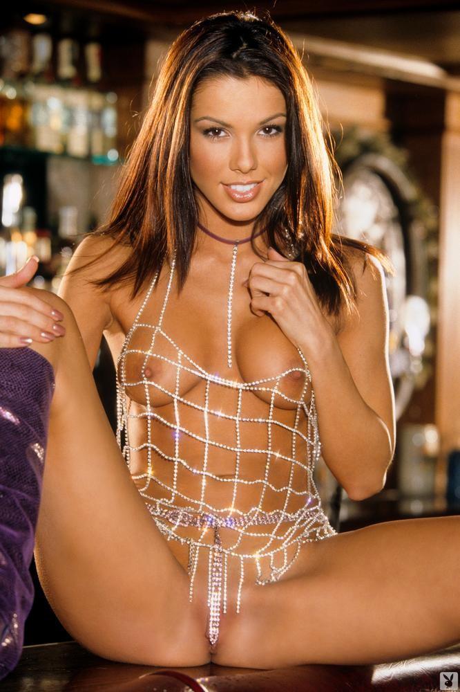 Carmella Garcia Nude