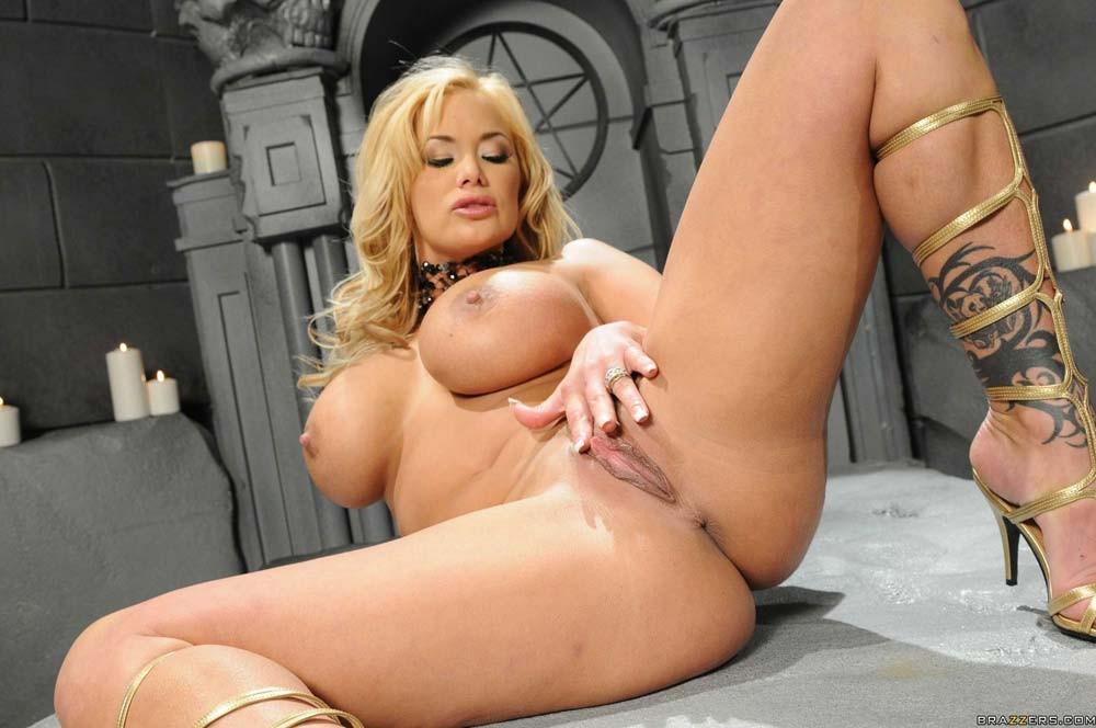 Retro Big Tits Anal Pornstars
