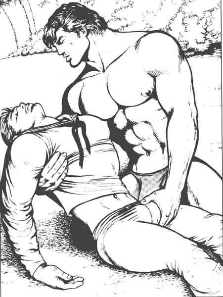 Den bosch gay
