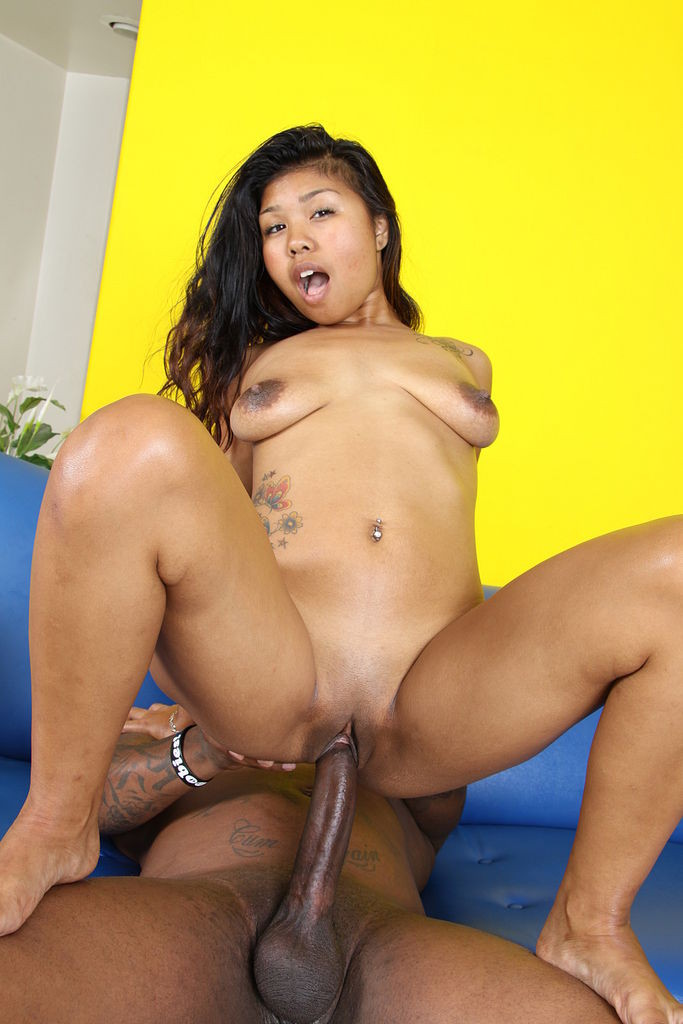 Asian chicks with black dicks — img 7
