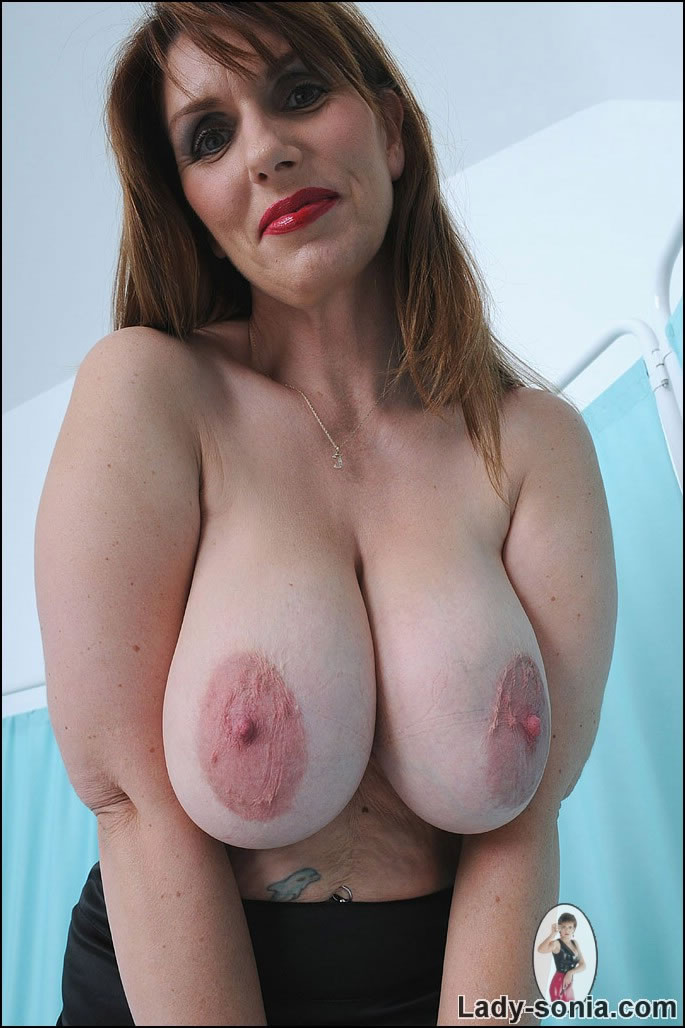 Huge Natural Tits Bbw Fuck