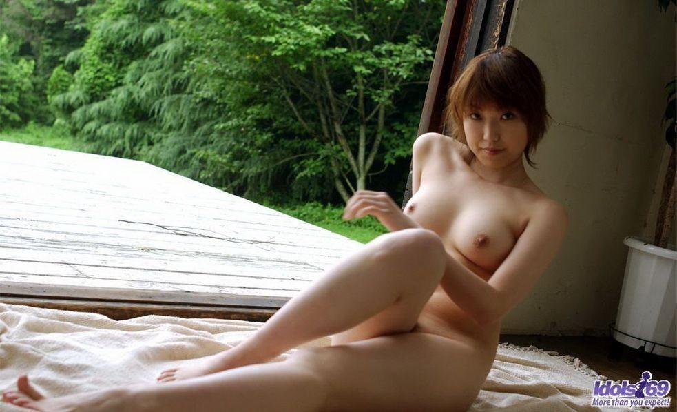 Osawa  nackt Madoka Enjoyed Free