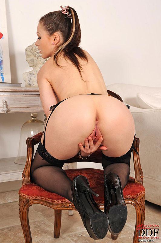 Masturbation Solo Big Tits