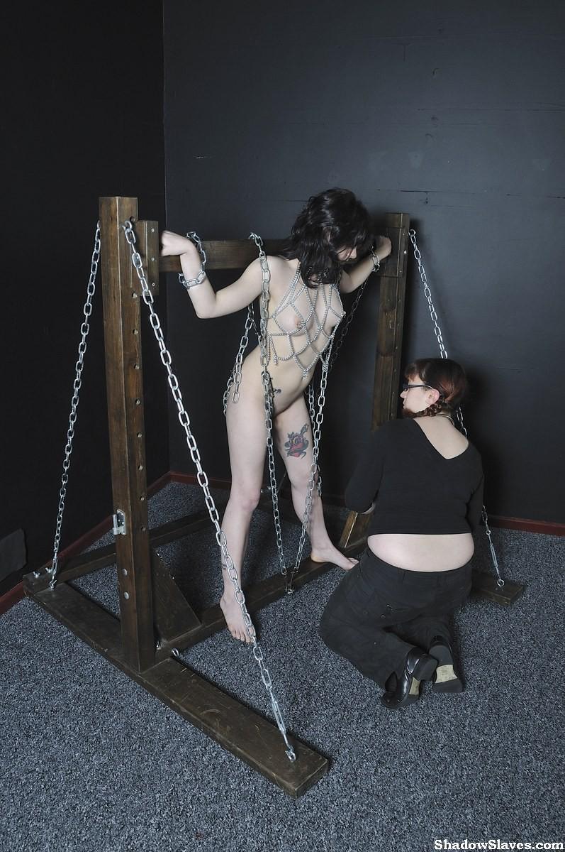 amateure goth lesbians slaves