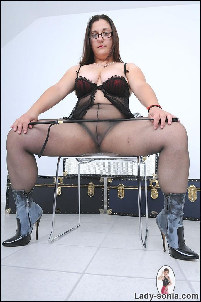 milf mistress