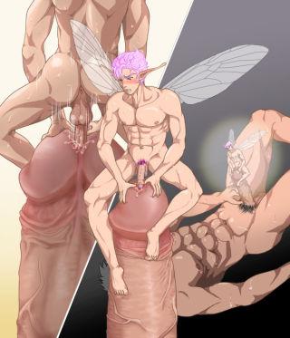 Free Porn Gay Anime Pics Pichunter