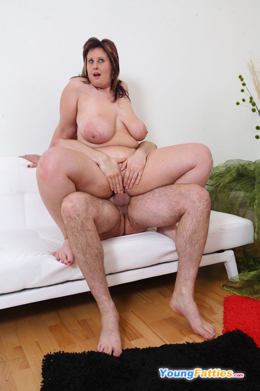 Getting Fucked While Eating