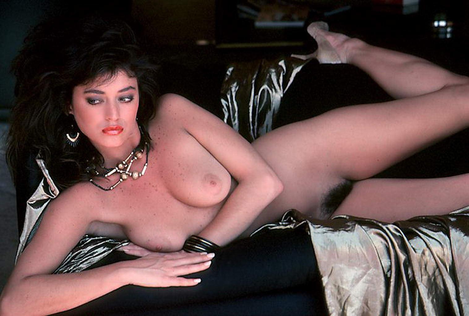 Ava Fabian Porno miss august 1986 ava fabian - pichunter