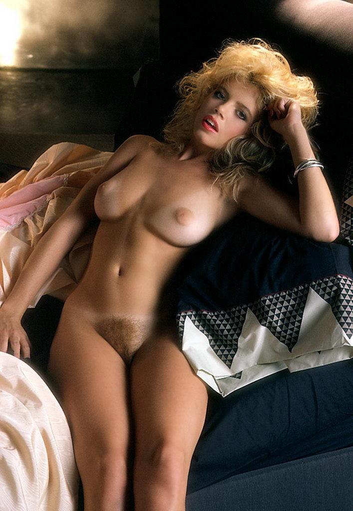 Playboy Magazine Playmate Rare Heather Smith Promo Nude Gals 1