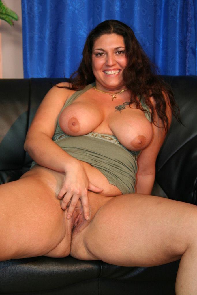 Fat Ass Big Natural Tits