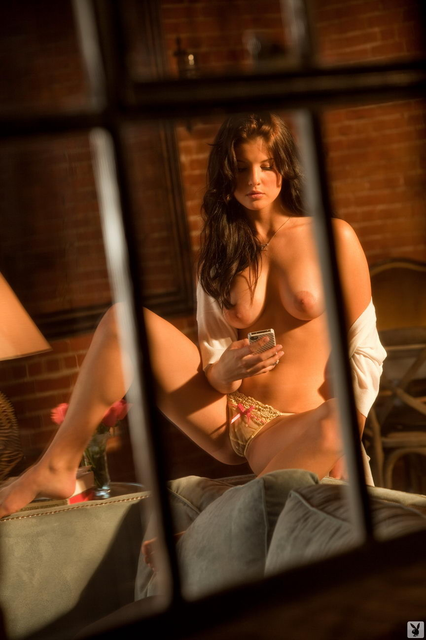 Amanda Cerny Nude Porn miss october 2011 amanda cerny - pichunter