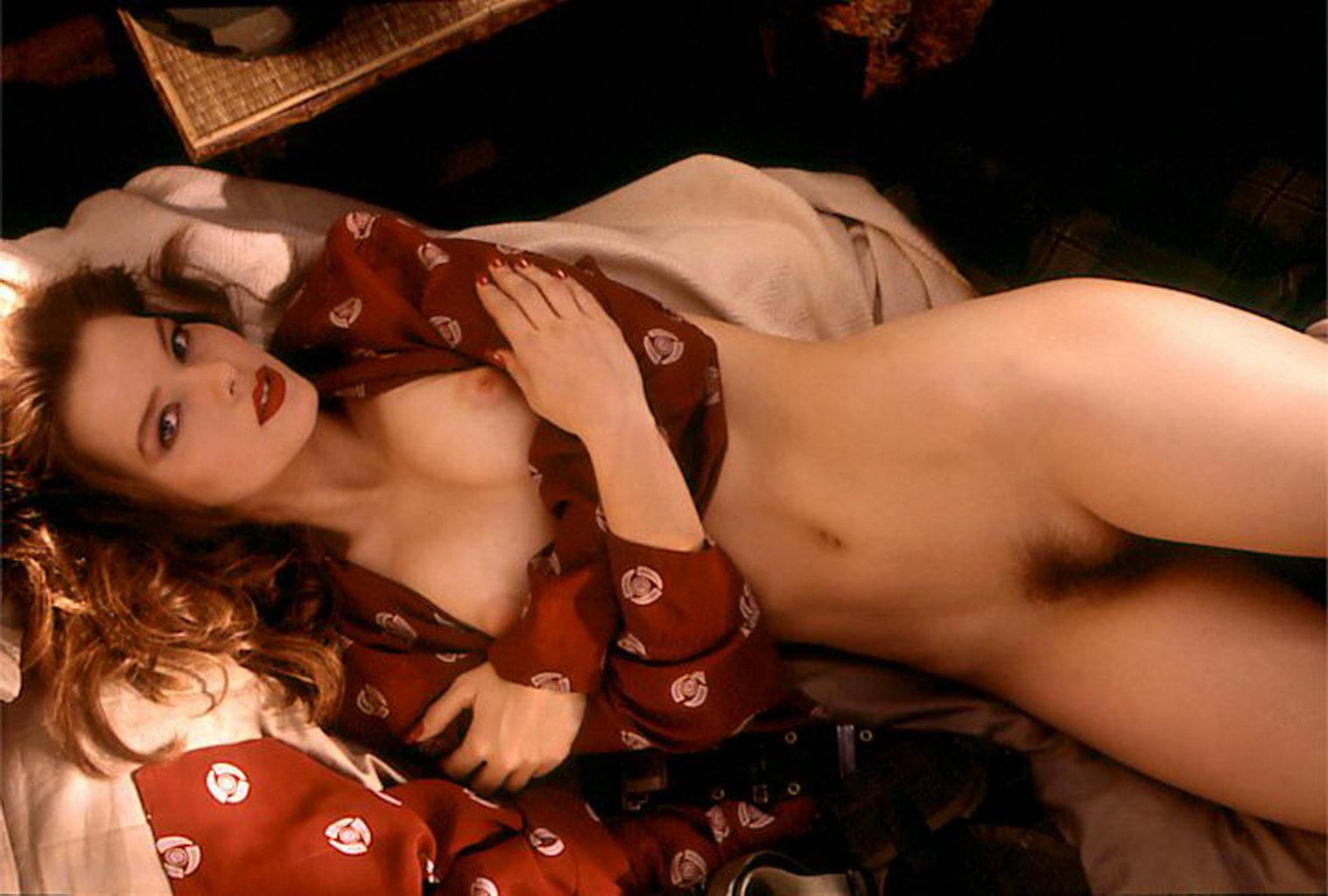amanda hope nude